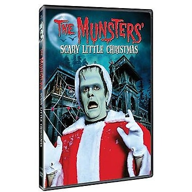 The Munsters: Scary Little Christmas (DVD)
