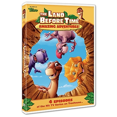 The Land Before Time (DVD) 2008