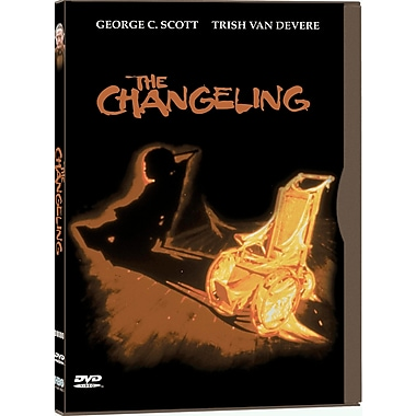 The Changeling (DVD)
