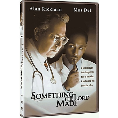 Something the Lord Made (DVD)