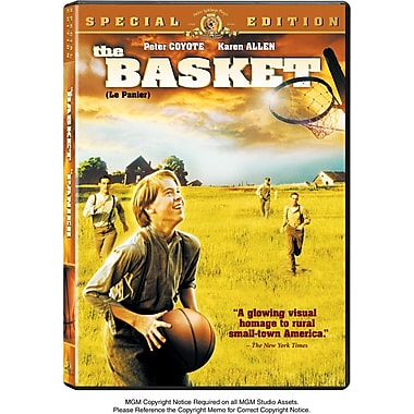 The Basket (DVD)