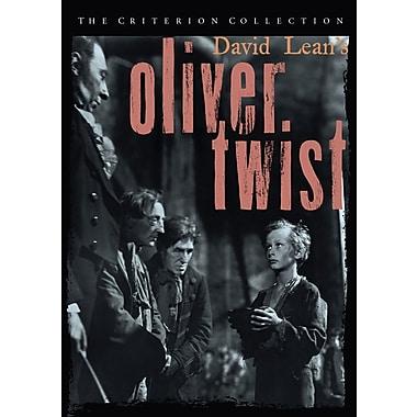 Oliver Twist (DVD) 2001
