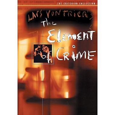 The Element of Crime (DVD)