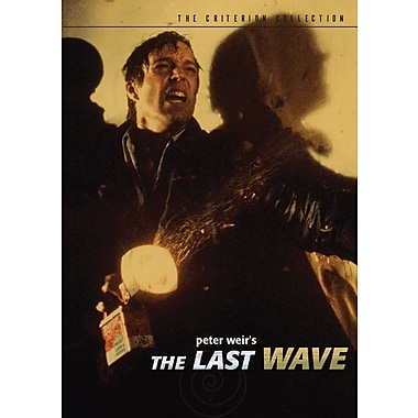 The Last Wave (DVD)