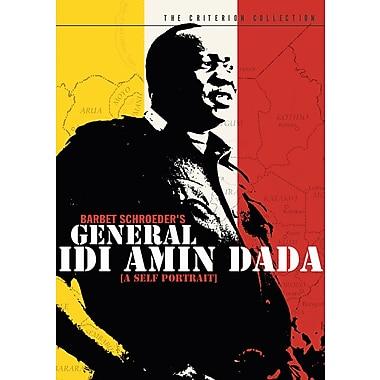 General Idi Amin Dada: Self Portrait (DVD)