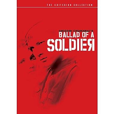 Ballad of A Soldier (DVD)