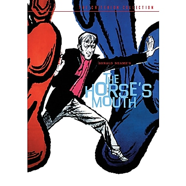 The Horse's Mouth (DVD)