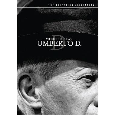 Umberto D. (DVD)