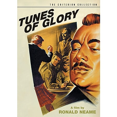 Tunes of Glory (DVD)