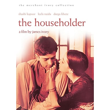 The Householder (DVD)