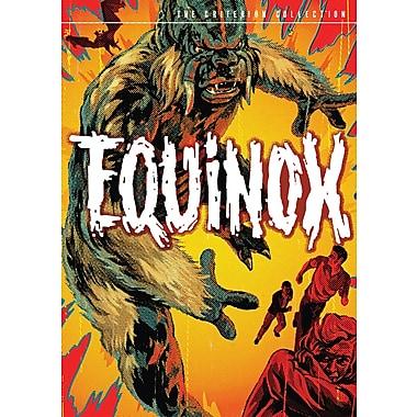 Equinox (DVD)