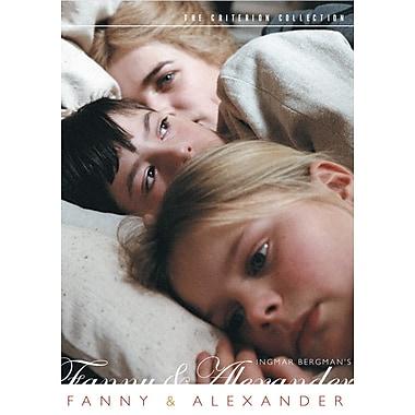Fanny & Alexander (DVD)