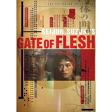 Gate of Flesh (DVD)