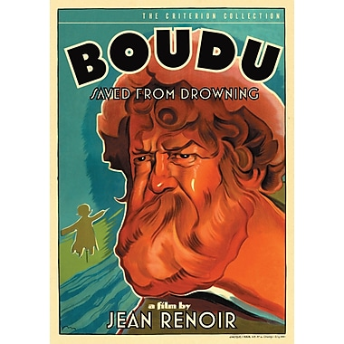 Boudu: Saved From Drowning (DVD)