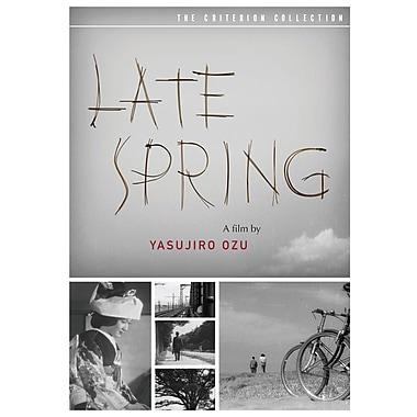 Late Spring (DVD)