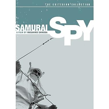 Samurai Spy (DVD)