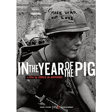 In The Year of The Pig (DVD)