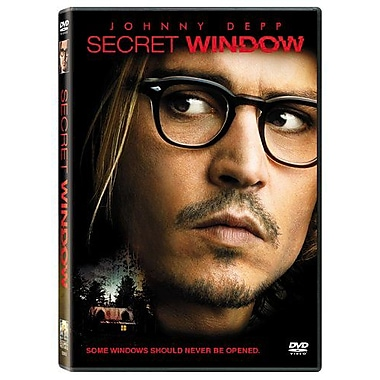 Secret Window (DVD)
