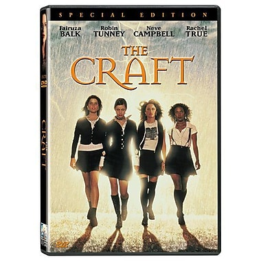 The Craft (DVD)