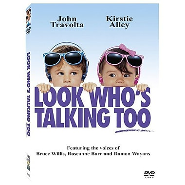 Look Who's Talking Too (DVD)