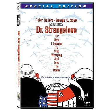Dr. Strangelove (DVD)