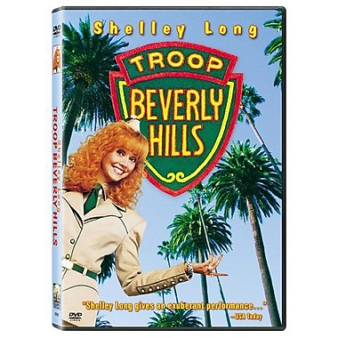 Troop Beverly Hills (DVD)