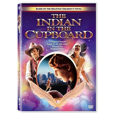 The Indian in the Cupboard (DVD)
