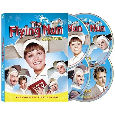 The Flying Nun The Complete First Season (DVD)