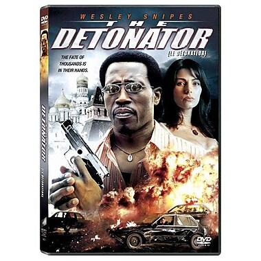 The Detonator (DVD)