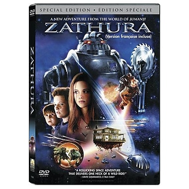 Zathura: A Space Adventure (DVD)