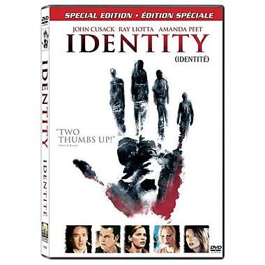 Identity (DVD) 2006