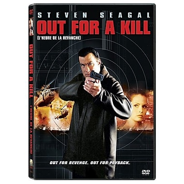 Out for a Kill (DVD)