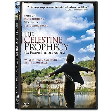 The Celestine Prophecy (DVD)