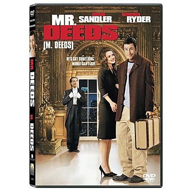 Mr. Deeds (DVD)
