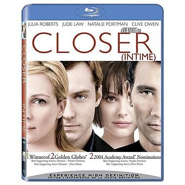 Closer (Blu-Ray)
