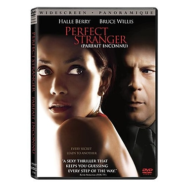 Perfect Stranger (DVD)