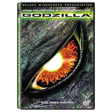 Godzilla (DVD) 2004