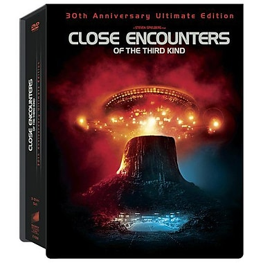 Close Encounters of the Third Kind (DVD)