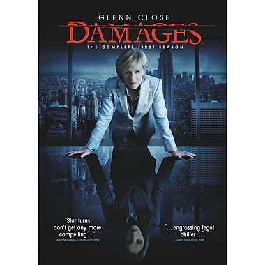 The Damages: Complete First Season (DVD)
