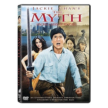 Jackie Chan's The Myth (DVD)