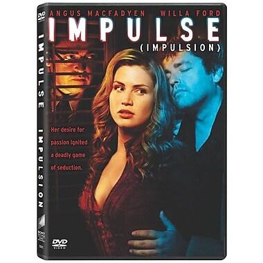Impulse (DVD)