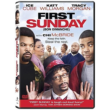 First Sunday (DVD)