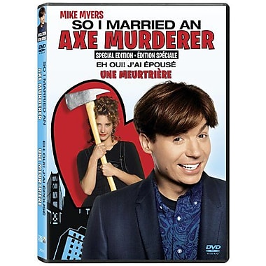 So I Married an Axe Murderer (DVD) 2008