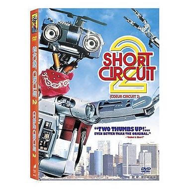 Short Circuit2 (DVD)