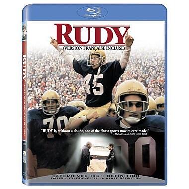 Rudy (Blu-Ray)