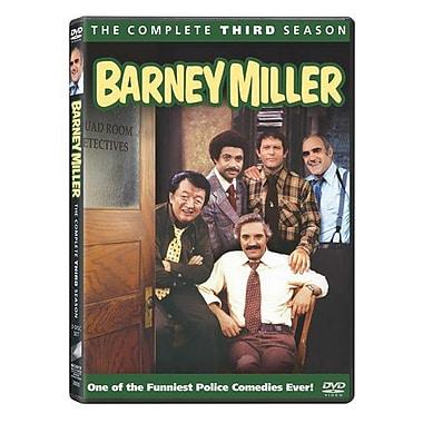Barney Miller: The Third Season (DVD)