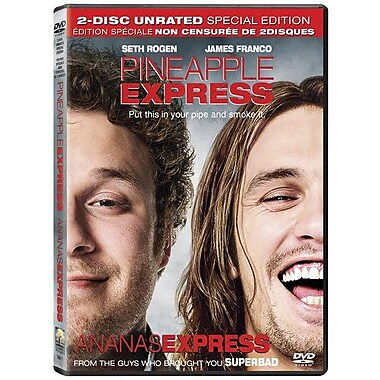 Pineapple Express (DVD) 2009