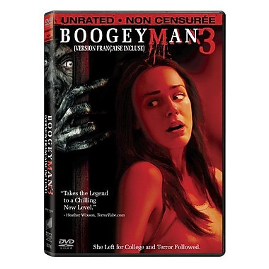 Boogeyman 3 (DVD)