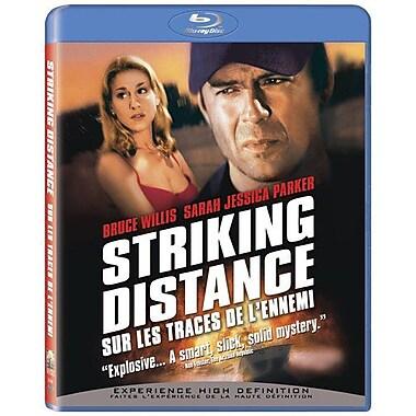 Striking Distance (Blu-Ray)