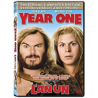 Year One (DVD)